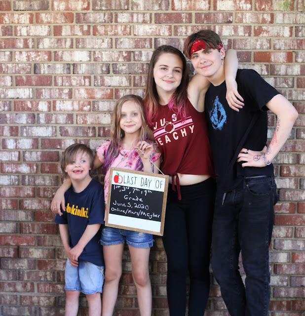 Big Family Blog