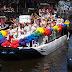 Amsterdam Gay Pride, Netherlands