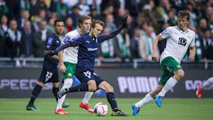 Prediksi Skor Malmo vs Lokomotiva Zagreb 25 September 2020