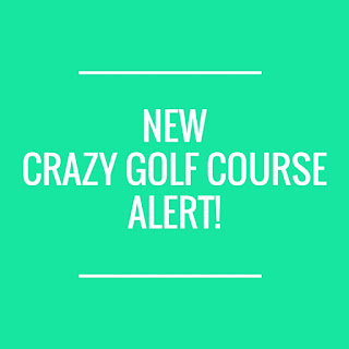 Savage Golf is opening in Norwich