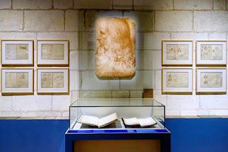 Expo Ailleurs : Chambord 1519-2019, l'utopie à l'oeuvre, l'exposition qui célèbre les 500 ans du château de Chambord - Jusqu'au 1er septembre 2019