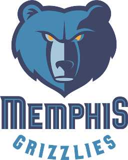 Baixar vetor Logo memphis grizzlies para Corel Draw gratis