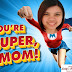 """Because every Super Mom deserves a """"Me"""" time - Sun Life Phils. Mom's Day Out!"""