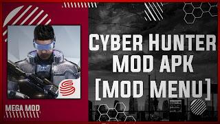 Cyber Hunter [MOD MENU - UNLIMITED V-COINS] Latest (V0.100.395)