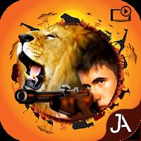 4×4 Safari: Online Evolution Mod Apk