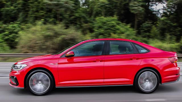 Fábrica do VW Jetta e Tiguan no México volta a operar