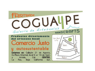 COGUAYPE GALERIA ARTESANAL VER MAS