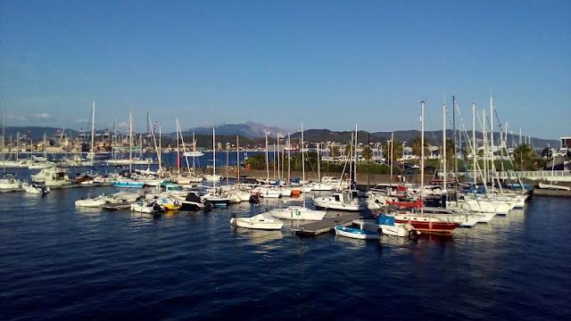 porto turistico la spezia