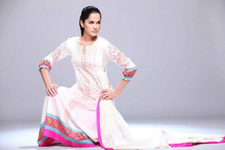 Mg Fashion  Sana  U0026 Saima U0026 39 S Sensuous Collection 2012 By Lala