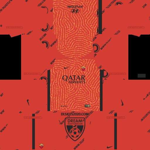 512x512 AS Roma Kits