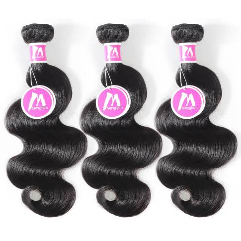 6A Hair Weave Brazilian Hair Bundles Body Wave