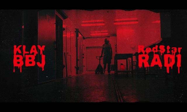 Klay feat. Redstar Radi