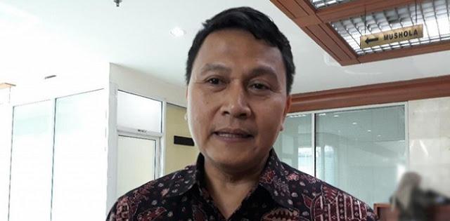 Tanggapi Kritikan Politikus PDIP, Mardani Ali Sera: Jika Tidak Terpilih Maka yang Salah Partainya