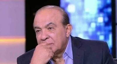 محمد صبحى يبكي..فقدت إنسان وصديق..وداعا نجم مدرسة المشاغبين