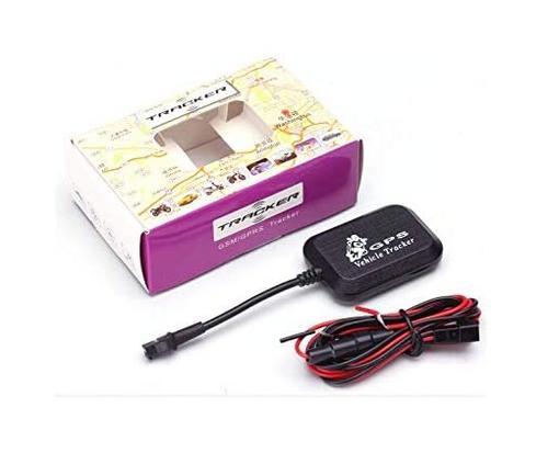 Kingshowstar Mini Car GPS Tracker Device Hidden