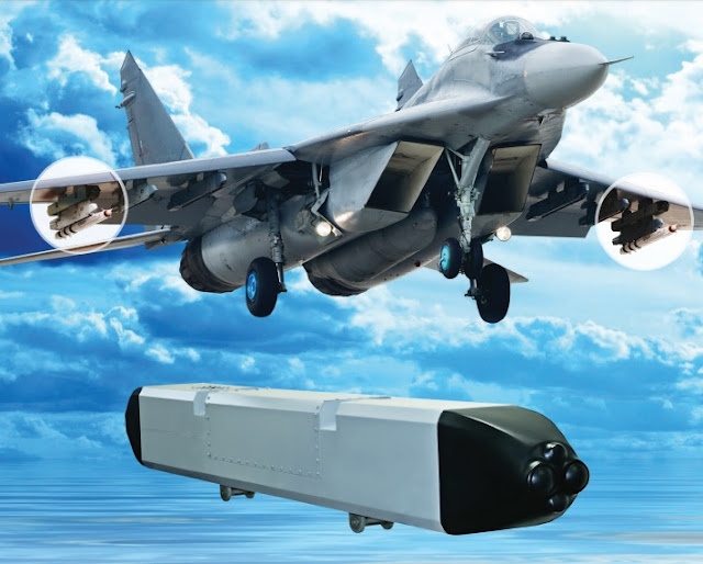 airborne defense suite Talisman
