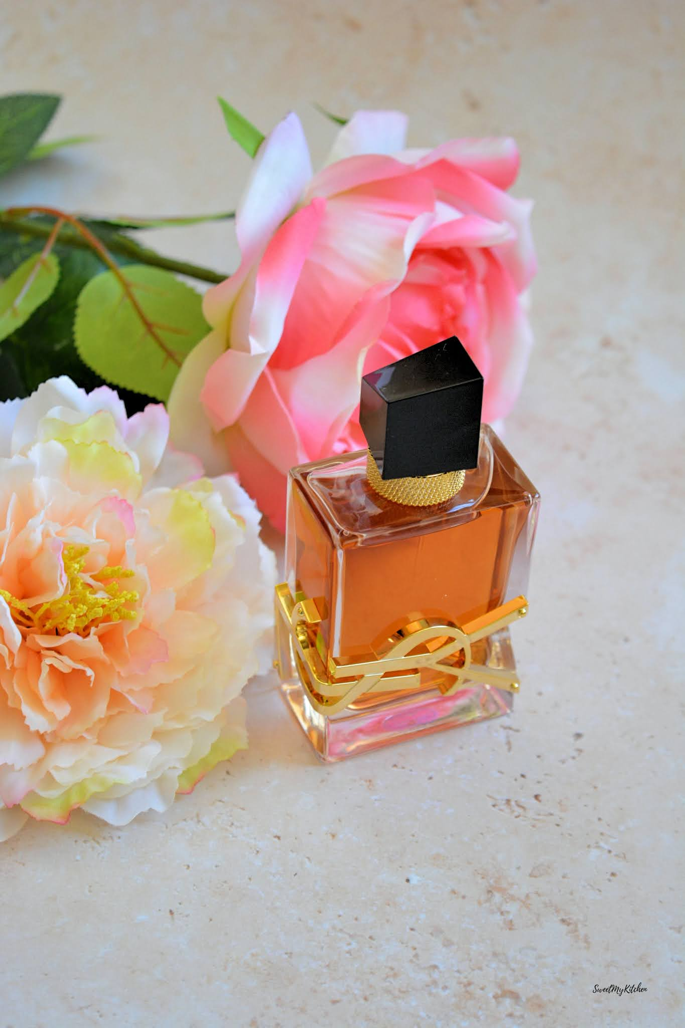 YEL Libre Intense parfum review
