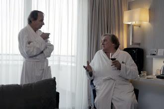 Cinéma : Thalasso, de Guillaume Nicloux - Avec Michel Houellebecq et Gérard Depardieu