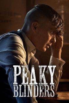 Peaky Blinders 5ª Temporada Torrent – WEB-DL 720p/1080p Legendado<