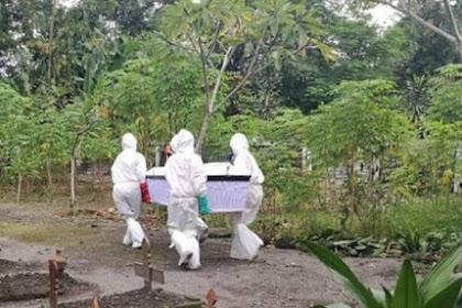 Indonesia Dianggap Sudah Terlambat, Pakar Epidemiologi: Ratusan Ribu Terancam Meninggal