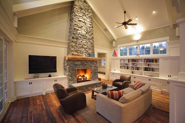 Conseils Deco Et Relooking Rechauffez Votre Maison Avec Une