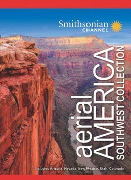 Aerial America: Southwest Collection DVD by Smithsonian Channel