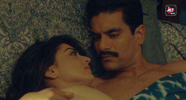 Download Mum Bhai 2020 (Season 1) Hindi {ALT Balaji Series} All Episodes WeB-DL