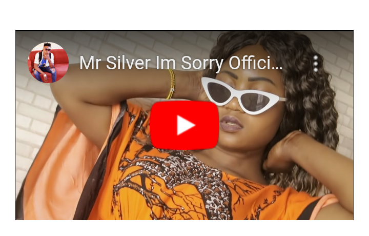 VIDEO: Mr Silver – I Am Sorry #Arewapublisize