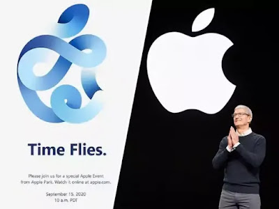 What to Expect at Apple's 'Time Flies' Event (15th Sept)