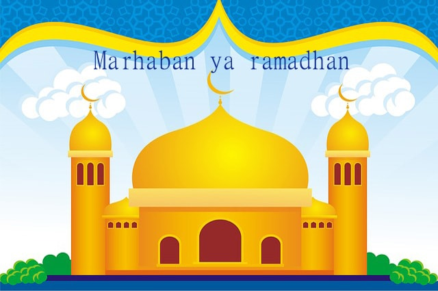 Keutamaan Bulan Suci Ramadhan dan Dalilnya