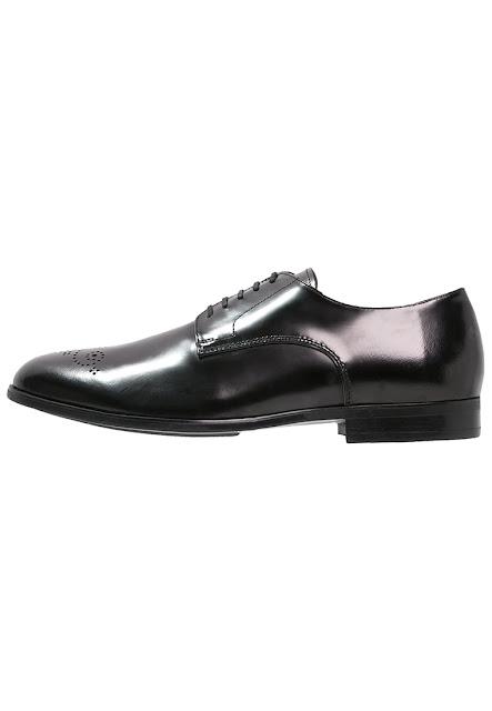 belmondo scarpe eleganti stringate uomo zalando