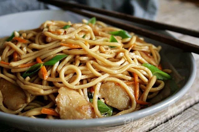 soya nudel recipe | सोया नूडल्स रेसिपी