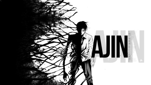 Ajin - Top Anime Like Shingeki no Kyojin (Attack on Titan)