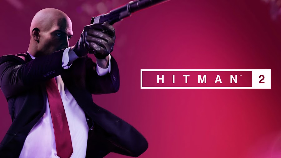 hitman 2 pc ps4 xb1