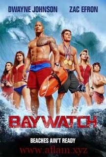مشاهدة فيلم Baywatch 2017 مترجم