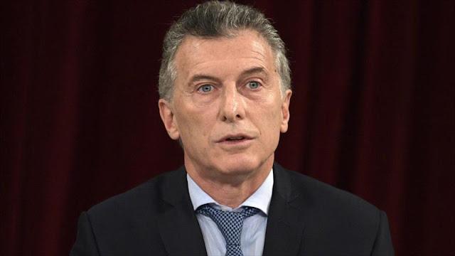 El 54% de argentinos rechaza a Macri por inflación y devaluación
