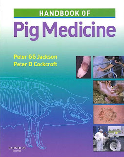 Handbook of Pig Medicine
