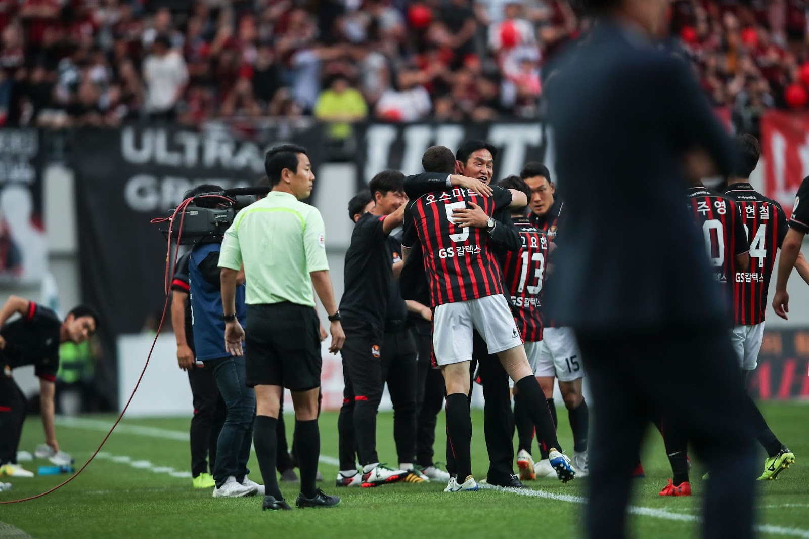 Super Match Recap: FC Seoul 4-2 Suwon Bluewings K League 1 Round 15