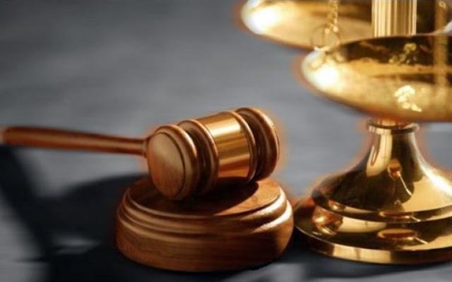 """Οι """"τάπες"""" πέφτουν βροχή από το ΣτΕ: Ανακοίνωση καταπέλτης των δικαστών του ΣτΕ προς την κυβέρνηση"""