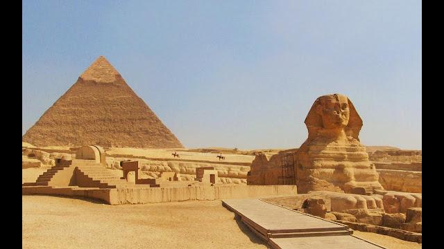 السياحة في دولة مصر