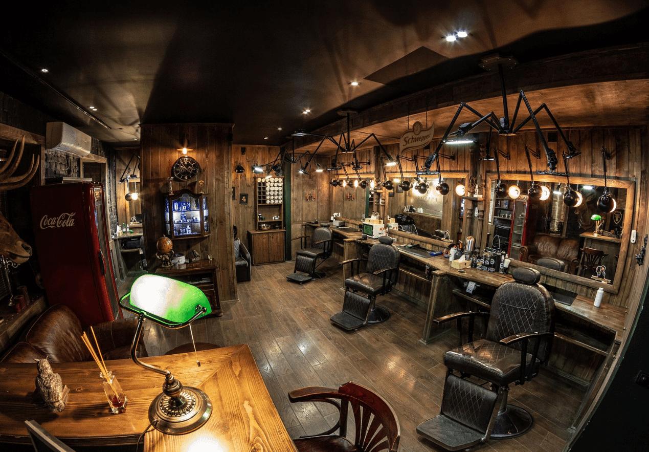 Frisor Barbershop Odesa I , Барбершоп Одесса