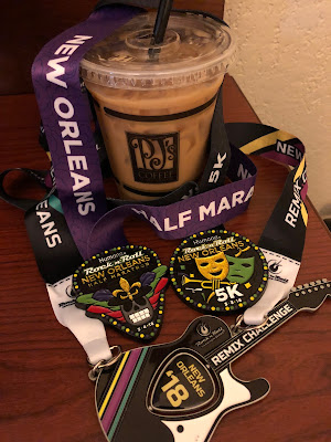 Rock 'n' Roll New Orleans Half Marathon