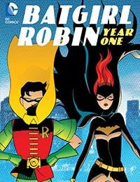 Batgirl/Robin: Year One