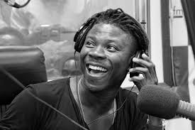 'Beware Of Hackers', Stonebwoy Reacts After A Group Of Hackers Tried Hacking His Instagram Account