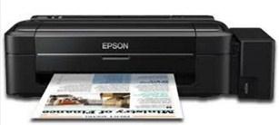 Epson L300 Printer Driver Download