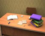 Solución Escape 3d: Classroom Guia