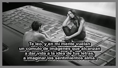 Frases Bonitas Para Todo Momento Te Leo Y En Mi Mente