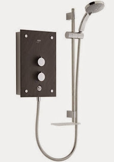 Shower elektrik