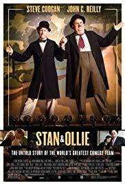 Assistir Stan e Ollie O Gordo e O Magro