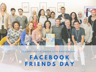 Novuhair Brand Ambassador Abby Asistio Meets Facebook's Mark Zuckerberg